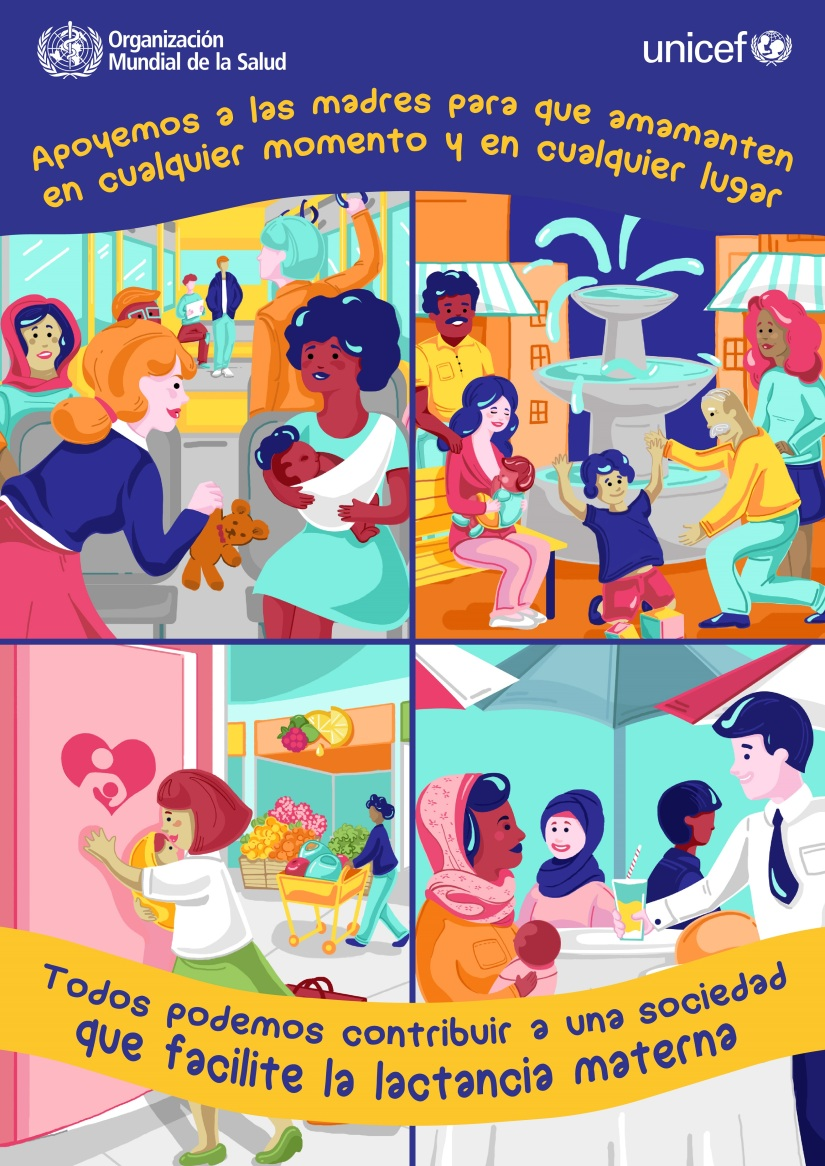 support-mums-breastfeed-poster-es