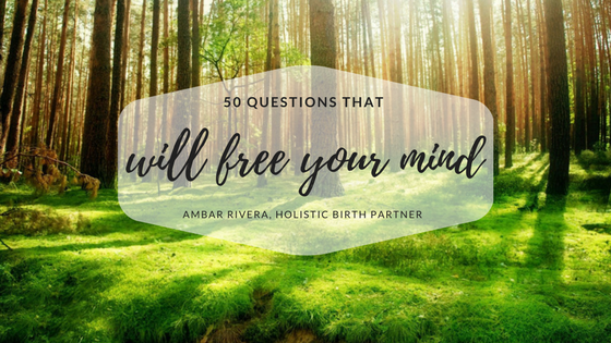 goals, questions, answers, free your mind,