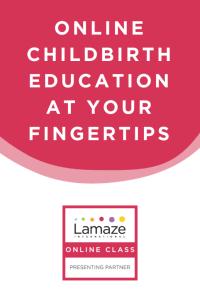 Lamaze Presenting Partner - 5