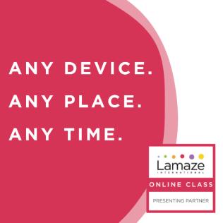Lamaze Presenting Partner - 6